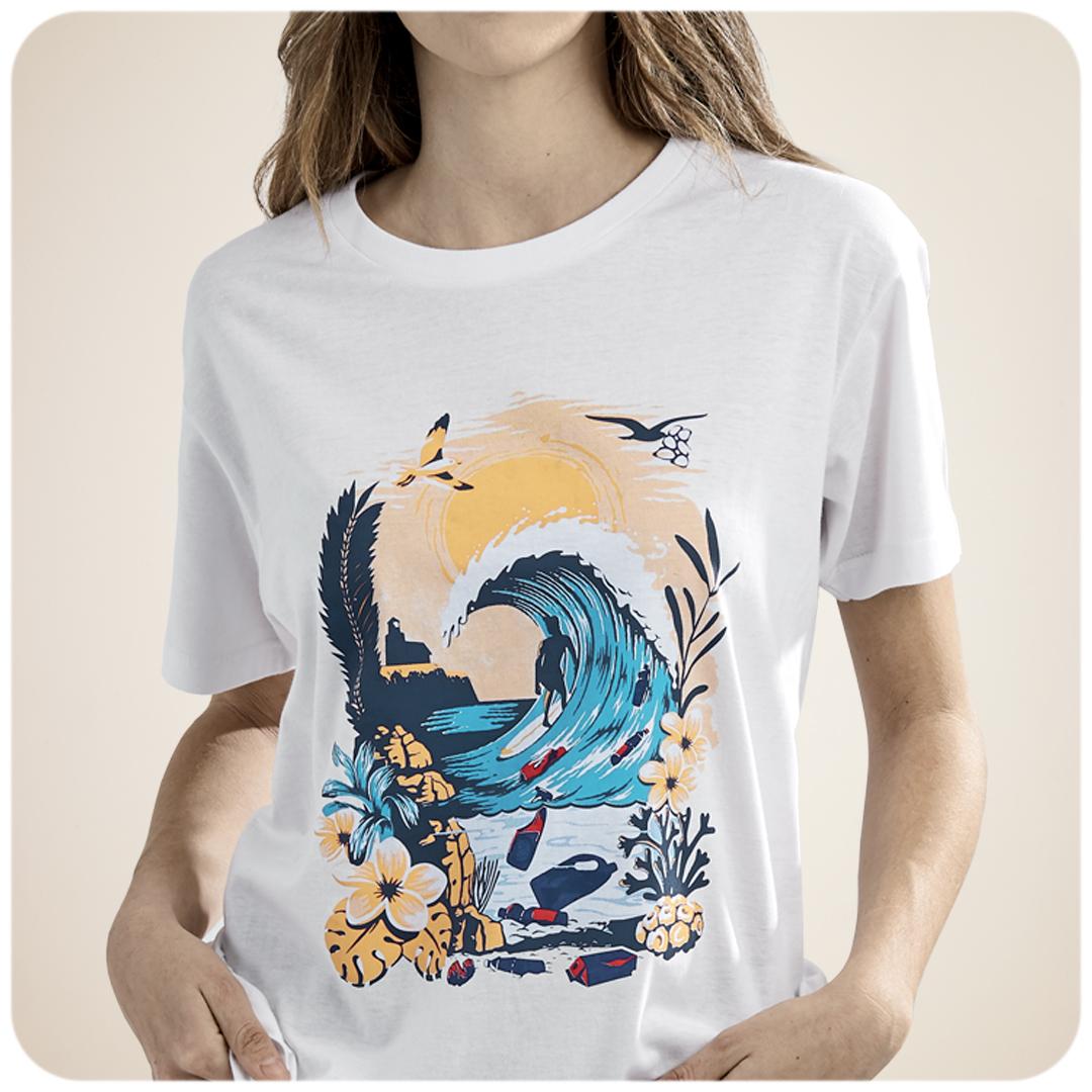 Diseño Surf