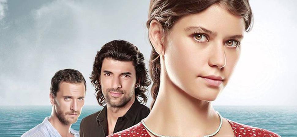 Y las telenovelas turcas conquistaron el mundo