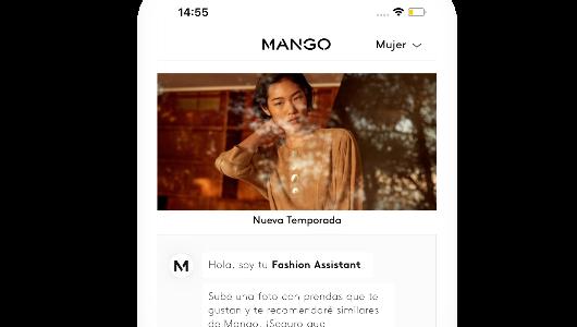 App de Mango
