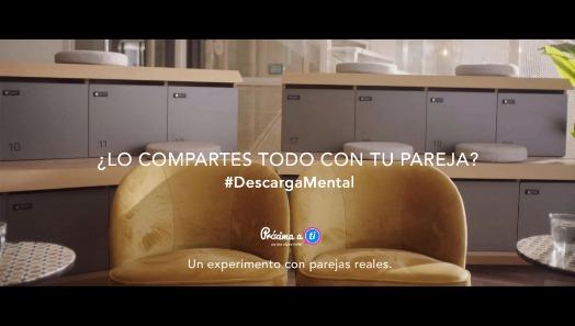 Imagen del vídeo de Procter&Gamble