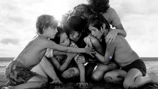 """La película """"Roma"""", estrenada en Netflix, ha protagonizado uno de los enfrentamientos entre exhibidores y esta plataforma"""