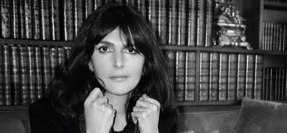 Virginie Viard, la sucesora natural de Lagerfeld