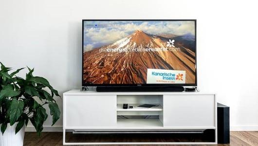 Las cadenas alemanas en las que se ha emitido la campaña son DiScovery  DMAX, Discovery TLC, Disney, NITRO, RTL, RTLplus, VOX, n-tv, RTL2, Sport1, Tele5, ComedyCentral, MTV, WELT, Welt der Wunder y ZEE TV.