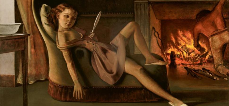 La delgada línea moral en el arte