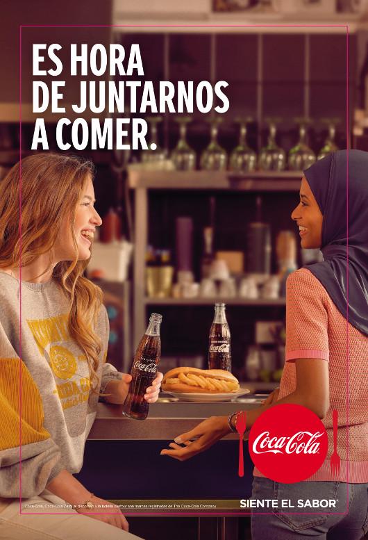 La diversidad cultural, presente en la campaña
