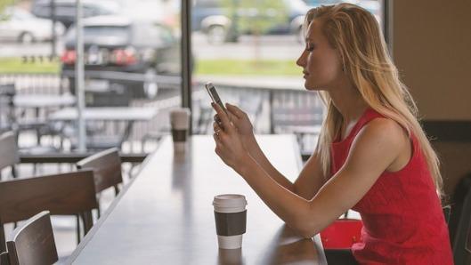 Siete de las diez aplicaciones más utilizadas son redes sociales