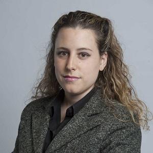 Silvia Martínez-Martínez