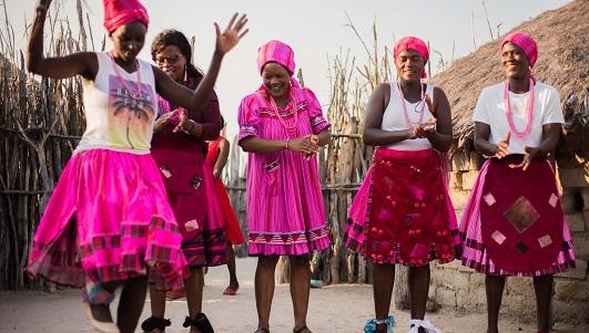Actualmente, el Grupo cuenta con dos filiales en Namibia, Novanam y Lalandii, a través de las que da empleo a más de 2.000 personas