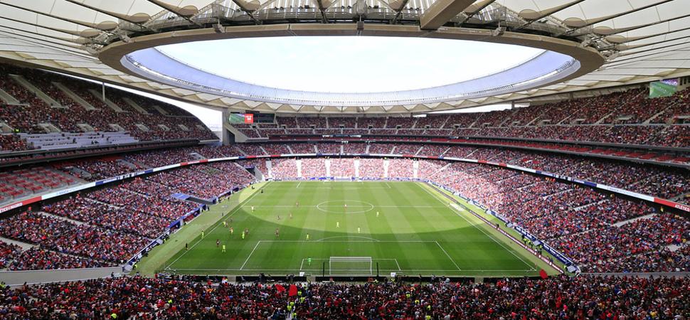 El fútbol femenino español vuelve a hacer historia