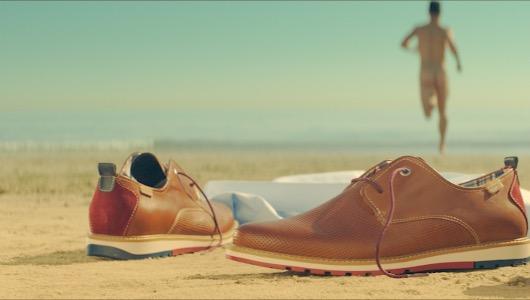 El calzado fue la categoría que más impulsó las ventas