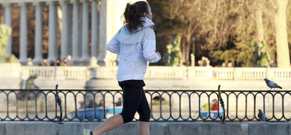 Por dónde y a qué hora es mejor salir a correr en cinco ciudades