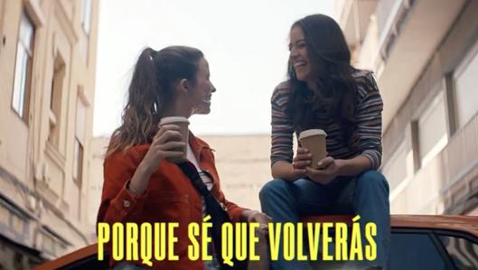 Campaña de Volkswagen Polo