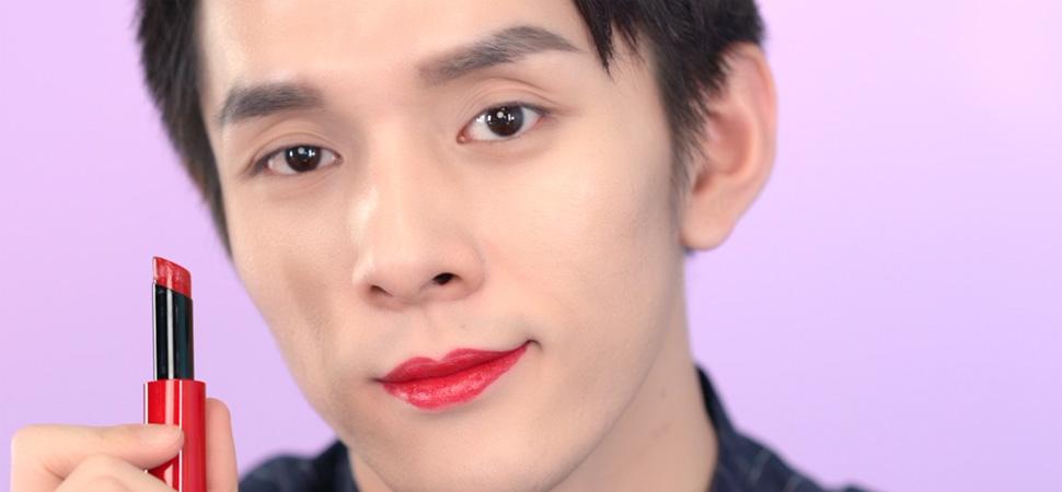 Li Jiaqi, el joven 'influencer' que vende más pintalabios que nadie en China