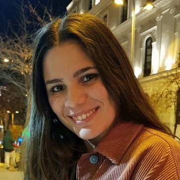 Ainhoa García Rivero