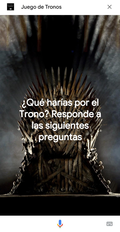 HBO estrena en España la madrugada del 14 de abril el primer capítulo de la última temporada de