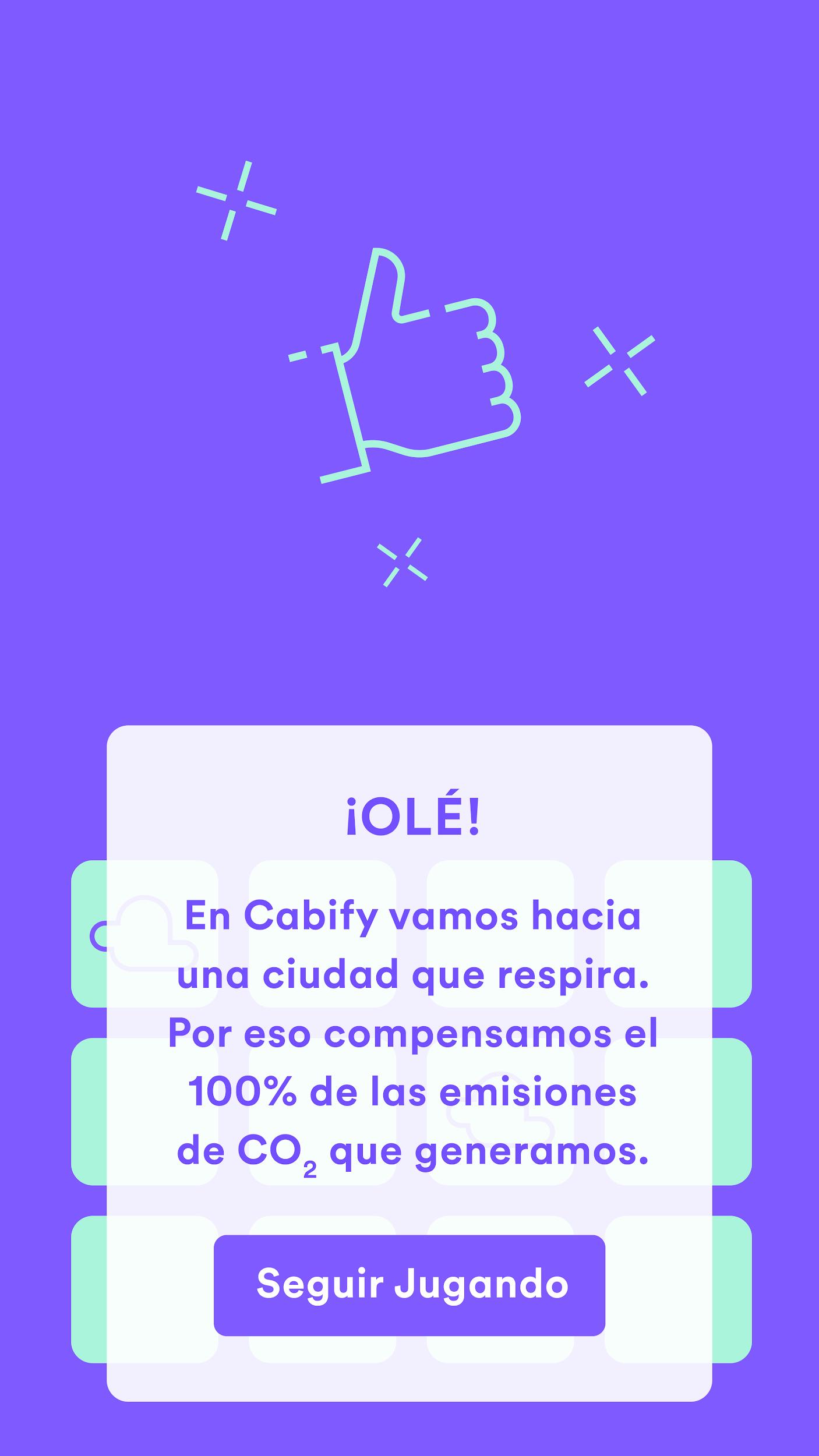El circuito de mupis interactivos está en Madrid