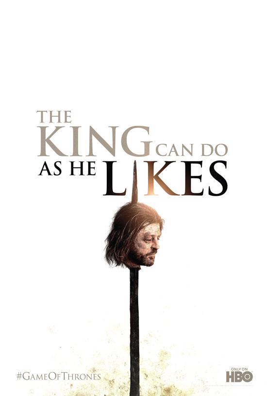 Así se anunció la llegada de la segunda temporada