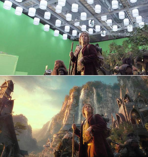 'El Hobbit' ha sido, para Carolina Jiménez, su mayor proyecto
