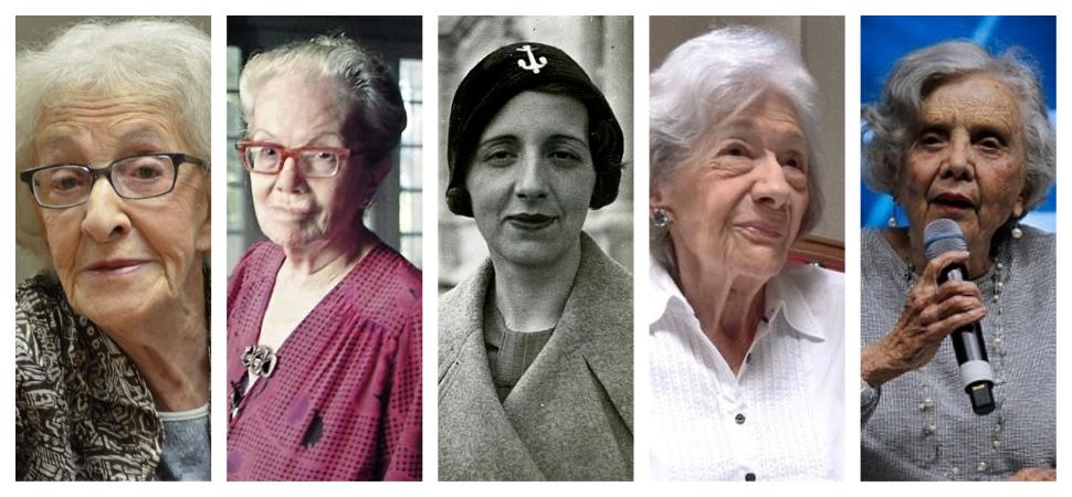 Ida Vitale y las otras escritoras que ganaron el Cervantes antes que ella
