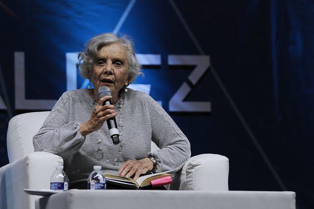 Foto: Maritza Ríos / Secretaría de Cultura CDMX