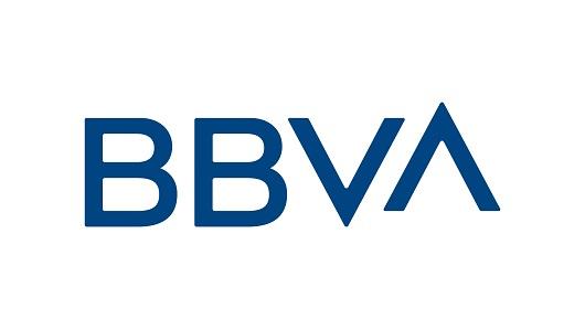 El nuevo logo de BBVA