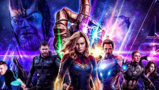 'Vengadores: Endgame' recaudó 10,2 millones de euros durante su primer fin de semana en España, el mejor dato de la historia, según la consultora Comscore Movies Spain.