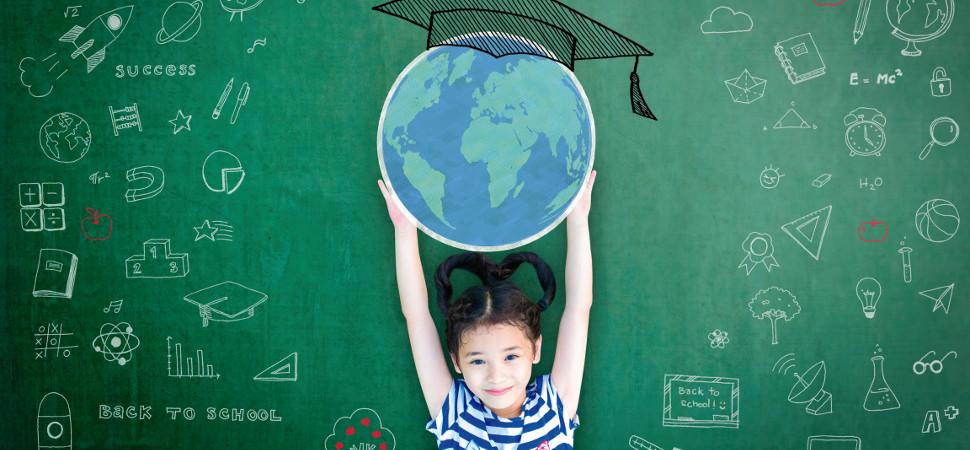 El complicado reto de educar a los niños de hoy para un mañana incierto