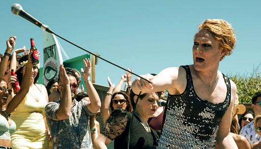 Imagen de la campaña de Estrella Damm del pasado verano