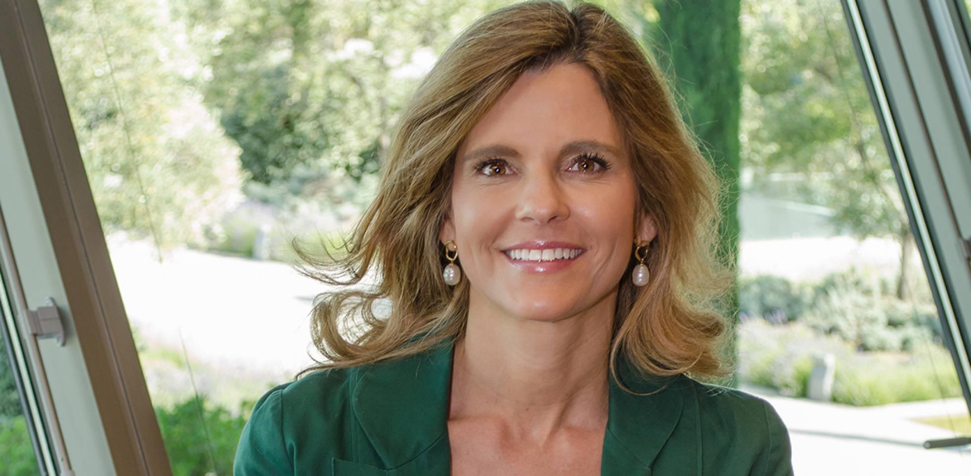 Mónica López-Monís y otros nombramientos de la semana