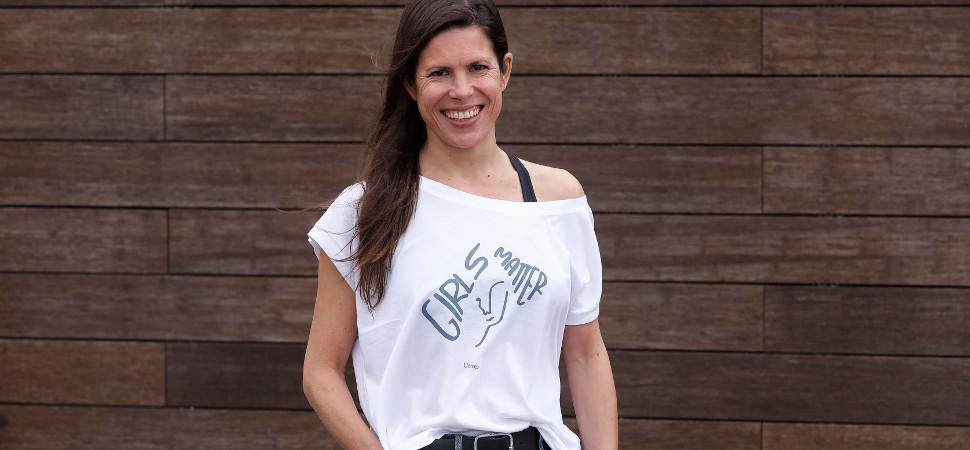 """""""Las camisetas con mensaje son todo un icono del activismo"""""""