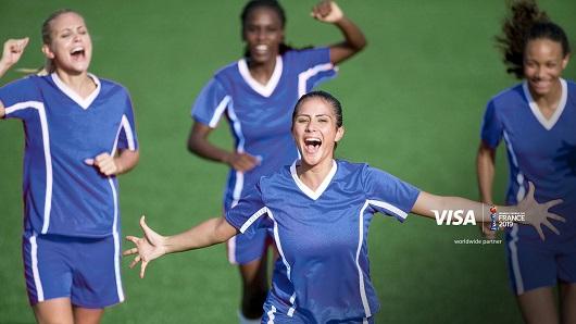 La Copa Mundial Femenina de la FIFA se celebra en Francia este verano
