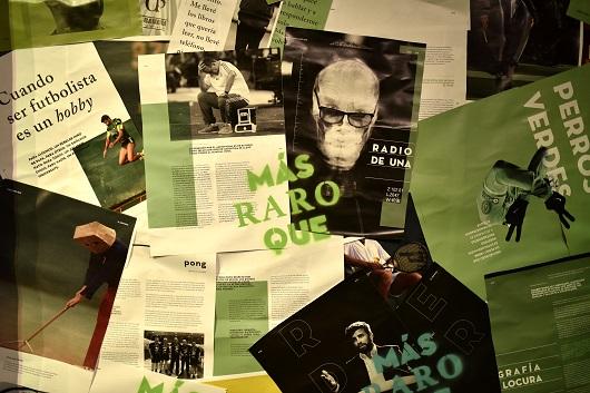 La portada está protagonizada por el futbolista Gerard Piqué