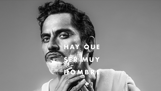 Paco León es uno de los prescriptores de la campaña