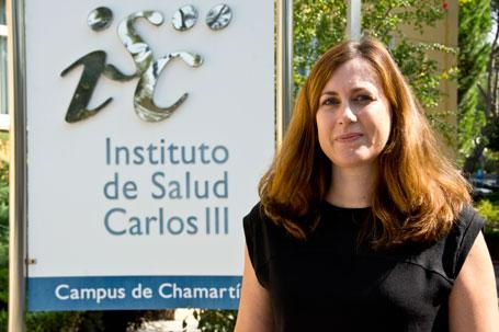 Foto: Instituto de Salud Carlos III
