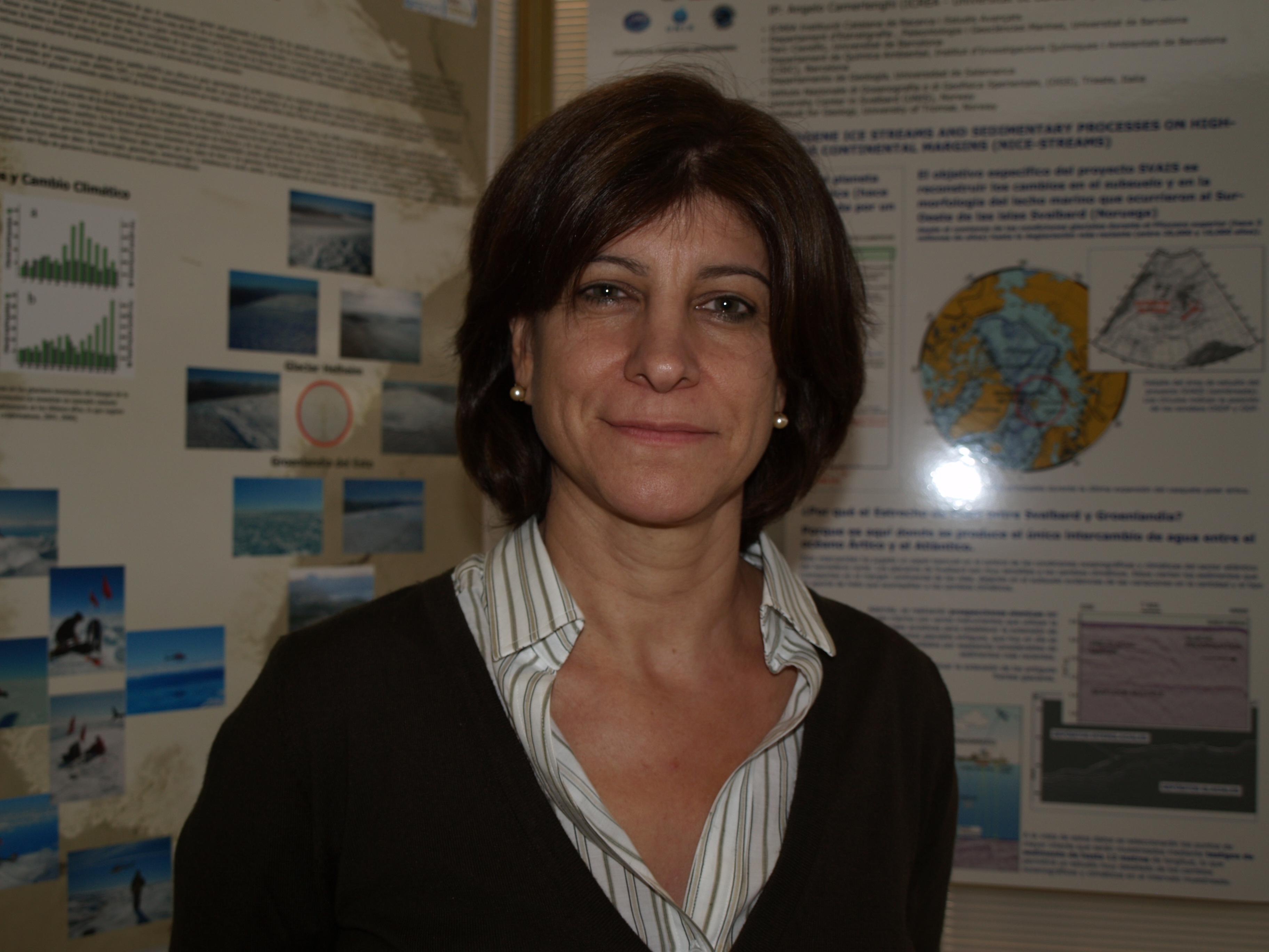 Foto: Agencia Iberoamericana para la Difusión de la Ciencia y la Tecnología