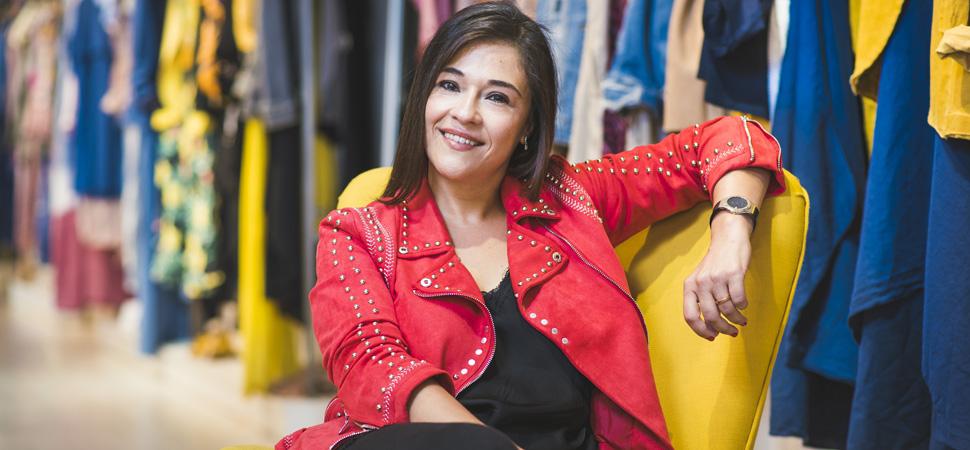 Koker, la marca toledana que quiere competir con H&M y Zara