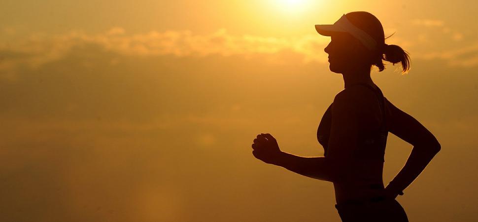 El embarazo es tan exigente para el cuerpo como un Ironman o un Tour de Francia