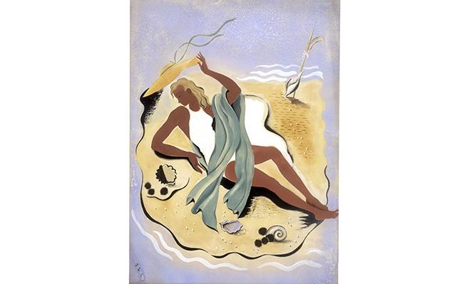 Ilustración de a.t.c., Ángeles Torner Cervera (1936)