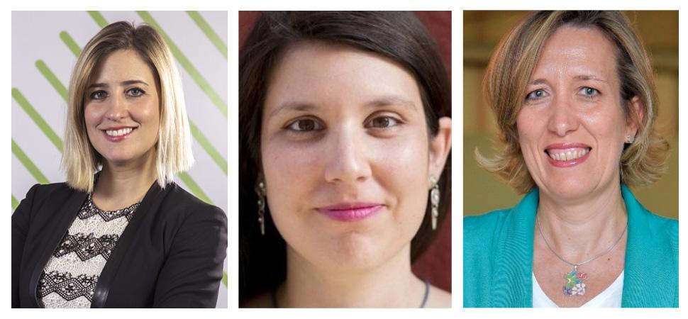 Mujeres, tecnología e innovación, en el próximo #SomosMAS