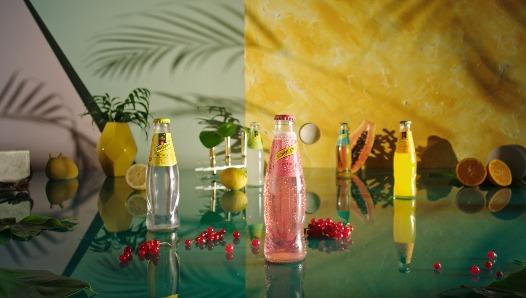 La tónica rosa es uno de los últimos lanzamientos de la marca