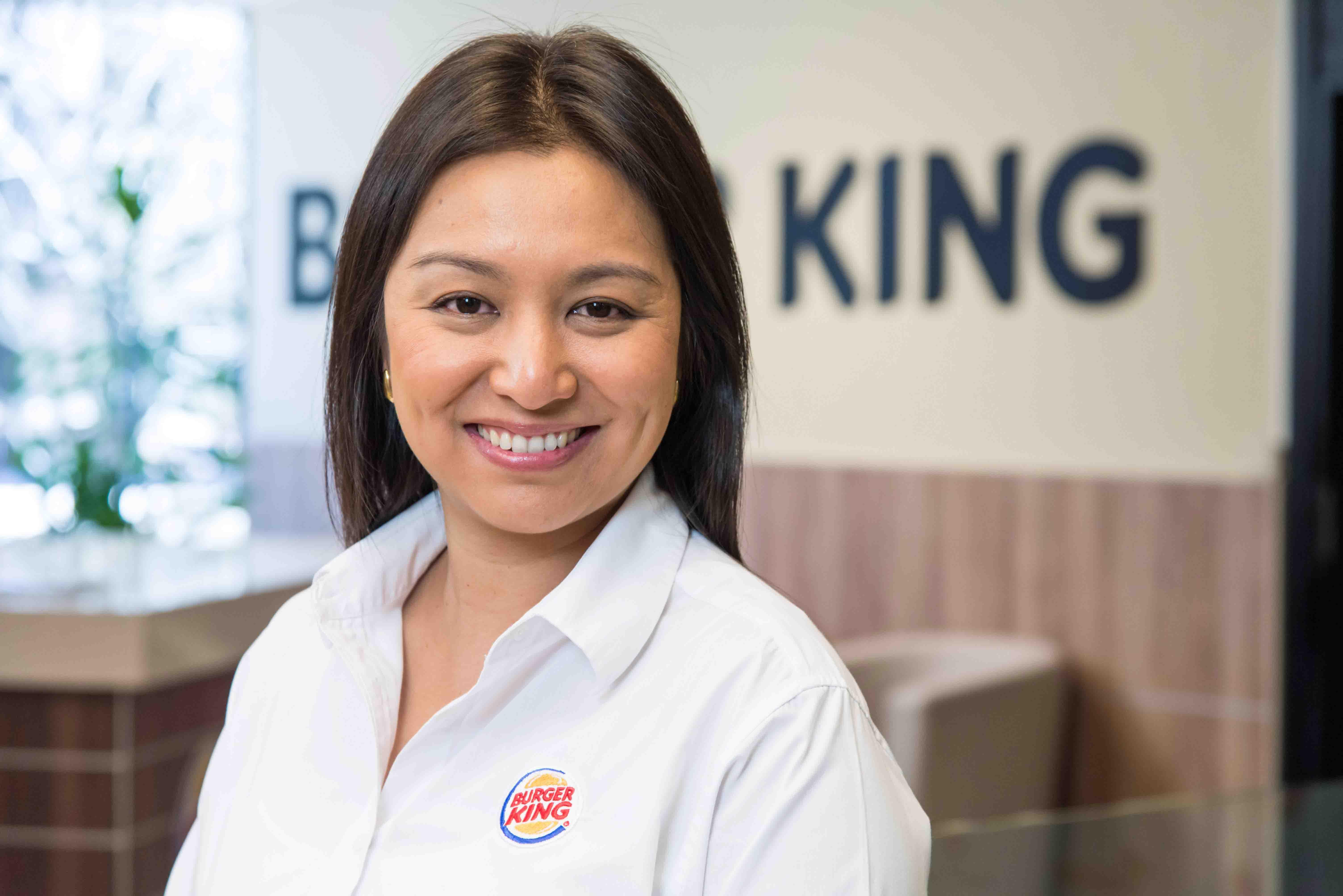 Bianca Shen, en la actualidad