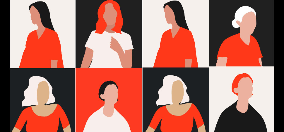 Un proyecto colaborativo para conocer las historias de las 1.000 asesinadas por la violencia machista