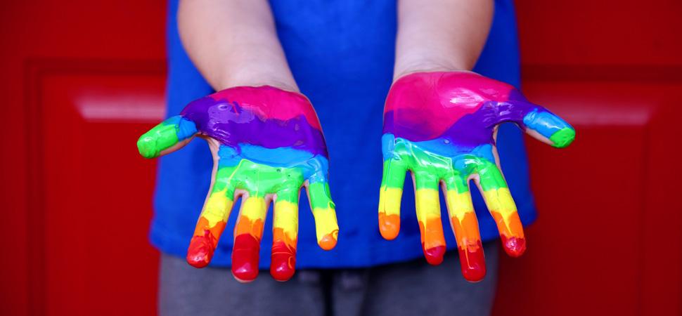 ¿Sabes lo que es cisgénero, intersexual o demisexual?