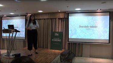 'Ecosistemas de innovación', Sara Alvarellos
