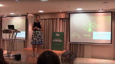 'Analítica avanzada y Big Data', Diana Díaz