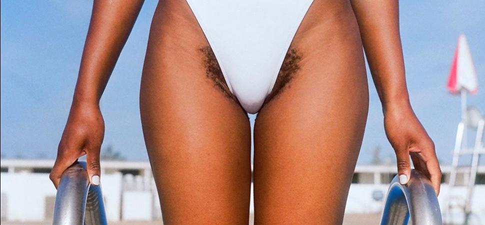 Este spot recuerda que depilarse para la playa es una opción, no una obligación