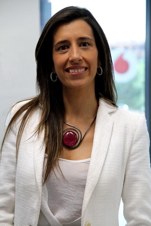 Cristina Barbosa, en la actualidad
