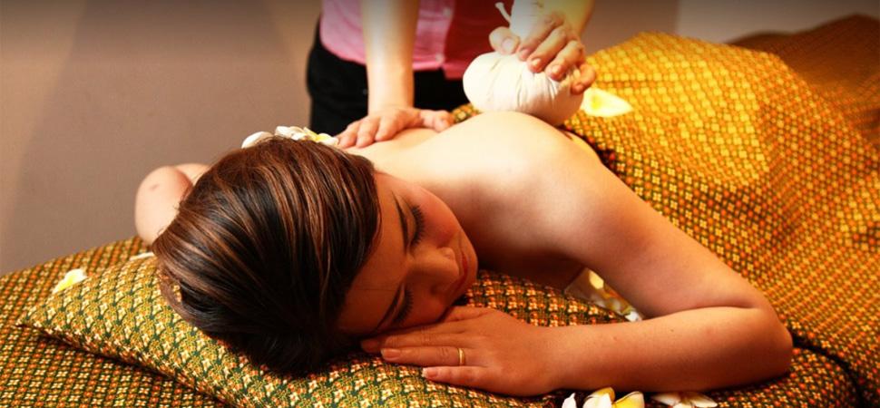 La moda de los masajes tailandeses (y dónde darse uno en Madrid)