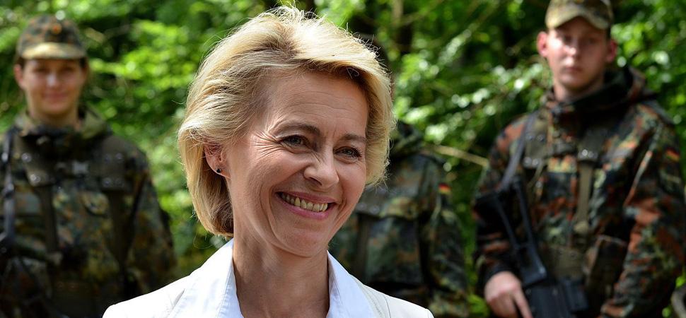 Así es Ursula von der Leyen, la primera presidenta de la Comisión Europea