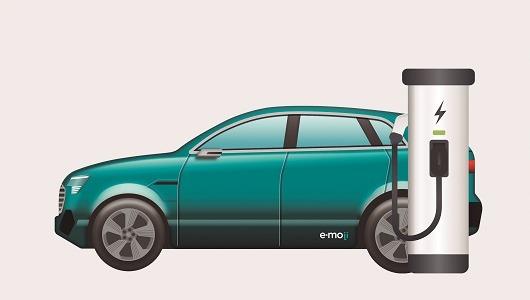 El emoji está inspirado en un modelo de Audi